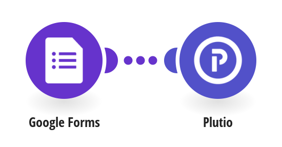 Create Plutio tasks from new Google Forms responses