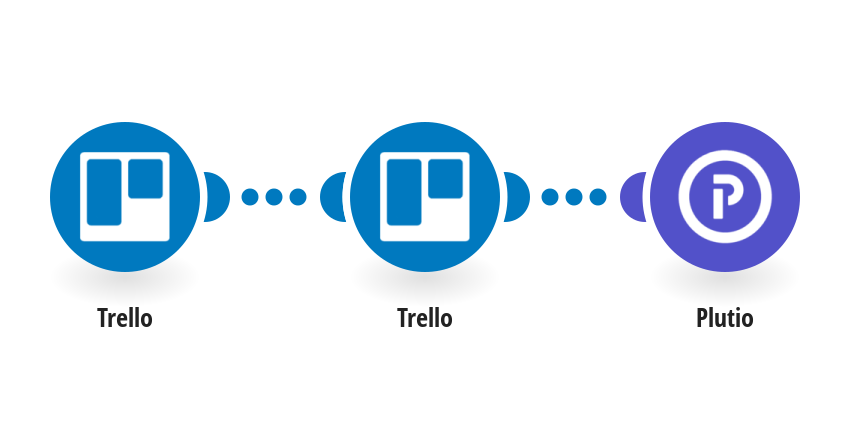 Create Plutio tasks from new Trello cards