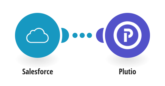 Create Plutio tasks for new Salesforce leads