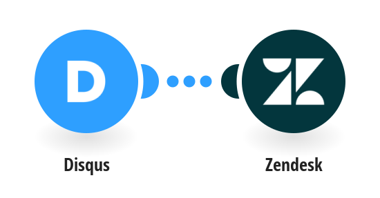 Create Zendesk tickets from new Disqus comments