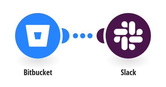 Send Slack messages for new Bitbucket repositories
