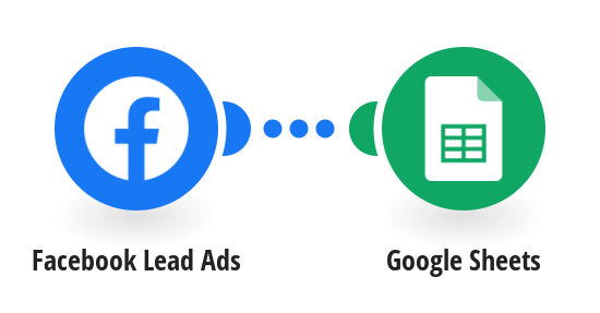Add leads from Facebook Lead Ads to a Google Sheets spreadsheet