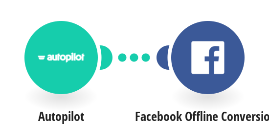 Send new contact in Autopilot to Facebook Offline Conversions