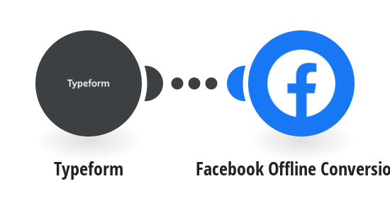 Send records from new submitted form in Typeform to Facebook Offline Conversions