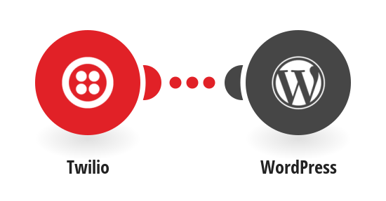 Post new Twilio SMS messages on WordPress