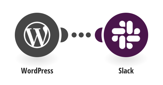 Send a new message about a new post in WordPress to Slack