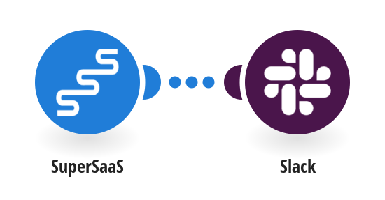 Post SuperSaaS appointment reminders in Slack