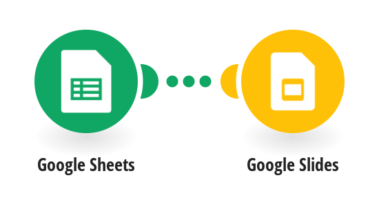 Refresh a Chart in Google Slides after a new row is added to corresponding Google spreadsheet