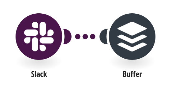 Buffer Slack messages