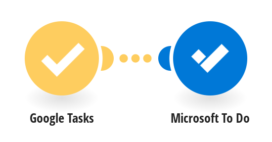 Add new Google Tasks to Microsoft To Do