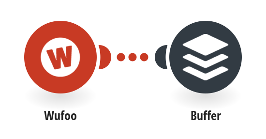 Buffer new Wufoo forms