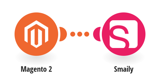 Send new customer from a new order in Magento 2 to Smaily