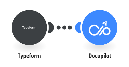 Create a personalized contract with Docupilot from new Typeform submissions