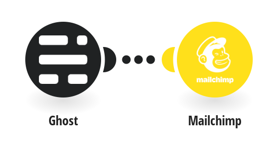 Add new Ghost members as MailChimp subscribers