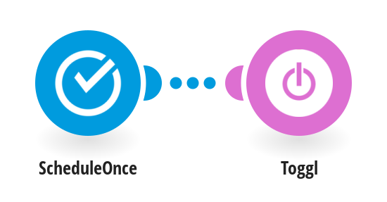 Create Toggl tasks from new ScheduleOne appointments