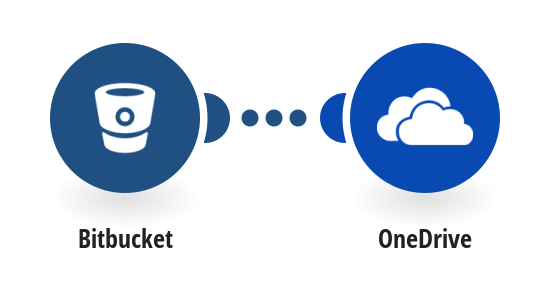 Save new Bitbucket issues to OneDrive