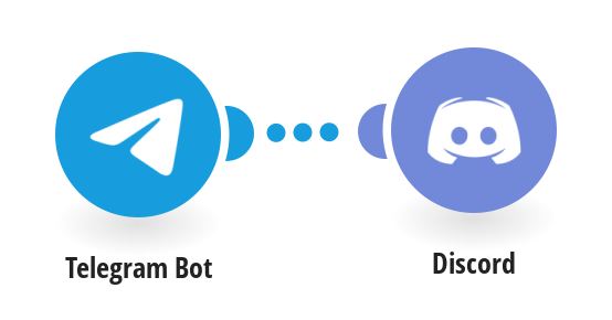 Post new Telegram messages on Discord