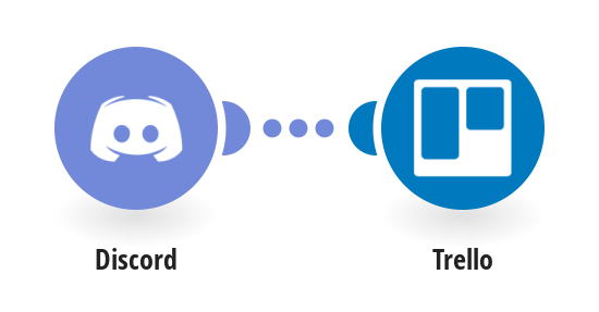 Create Trello cards for new Discord messages