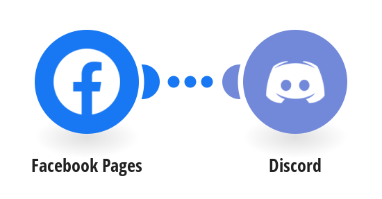 Share new Facebook posts on Discord