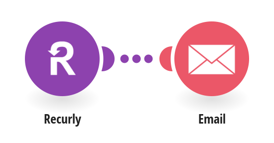 Send emails to new Recurly customers