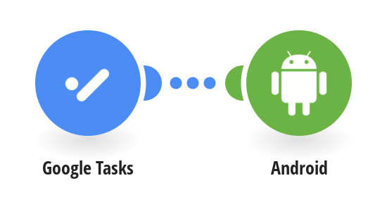 Send Android Push notifications for overdue tasks in Google Tasks