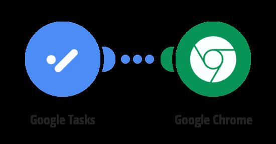 Send Google Chrome notifications for overdue tasks in Google Tasks