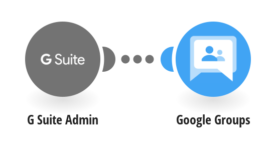 Add new G Suite users to a Google Group