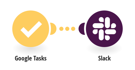 Post Slack messages for new Google Tasks tasks