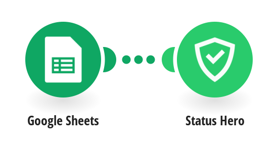 Create Status Hero Activities from Google Sheets rows