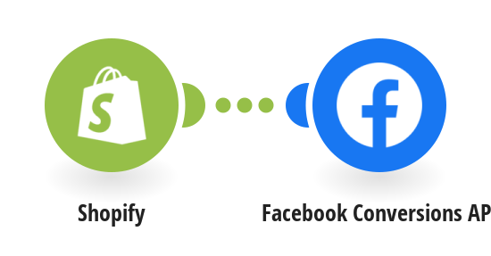 Send new purchase from Shopify to Facebook Conversions API