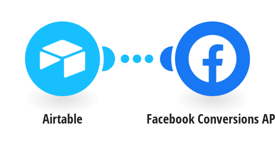 Send new records from Airtable to Facebook Conversions API