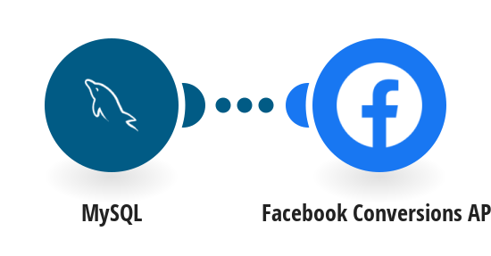 Send data from MySQL to Facebook Conversions API