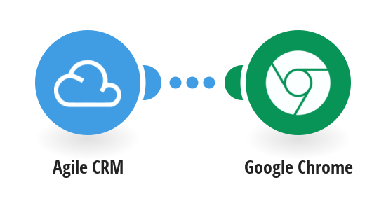 Send push notifications in Google Chrome for new Agile CRM tickets