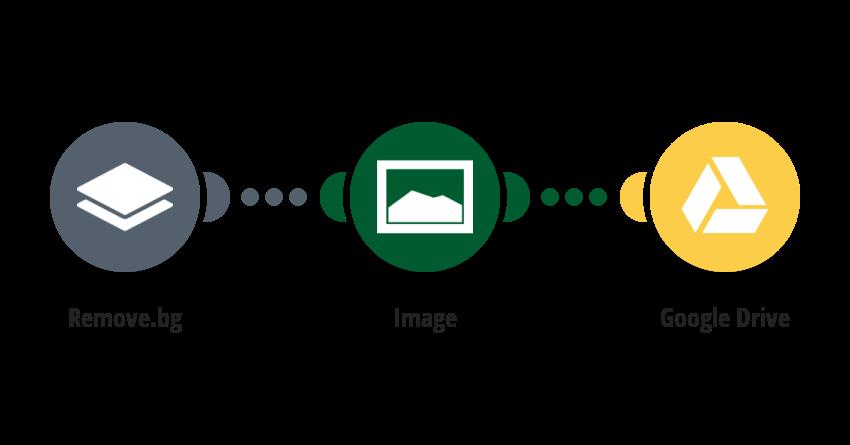 Prepare logo for your Integromat App
