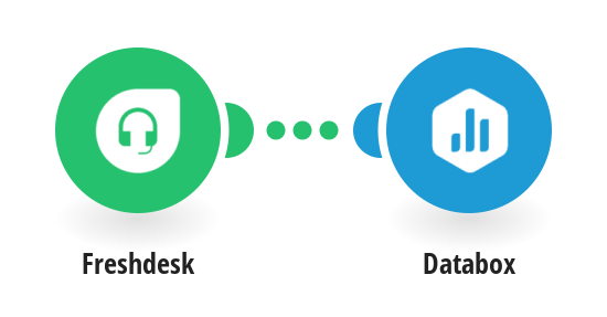Send new Freshdesk contacts to Databox