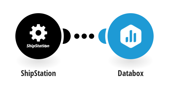 Send new ShipStation Orders to Databox