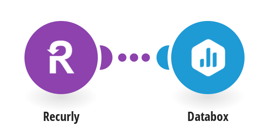 Send new Recurly accounts to Databox
