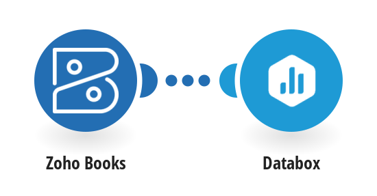 Send new Zoho Books Customers to Databox