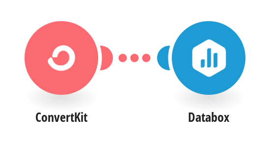 Send new ConvertKit form subscriptions to Databox