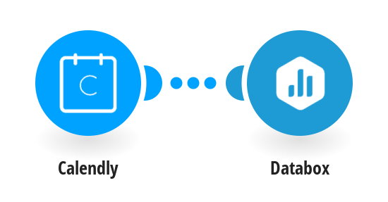 Send new Calendly event data to Databox