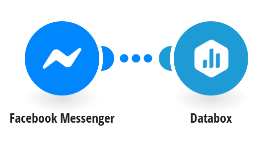 Send new Facebook messages to Databox