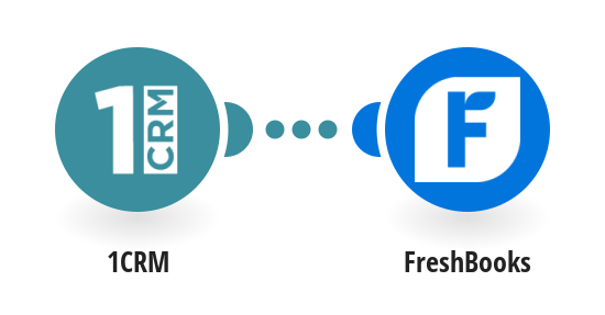 Create Freshbooks invoices from 1CRM sales orders