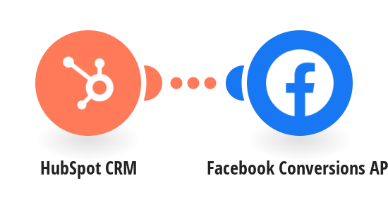Send new contact from HubSpot CRM to Facebook Conversions API