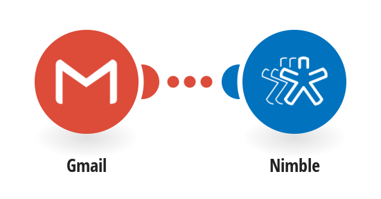 Create tasks from e-mails in Nimble