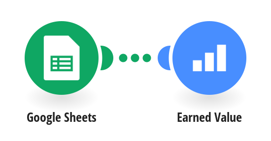 Create expenses in Earned Value from data in a Google Sheets spreadsheet