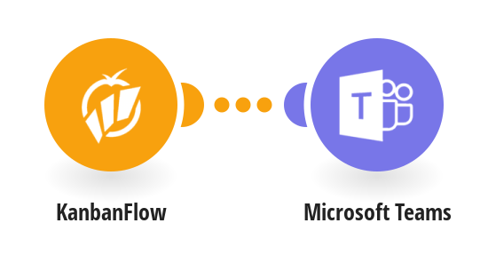 Send Microsoft Teams messages for new KanbanFlow tasks