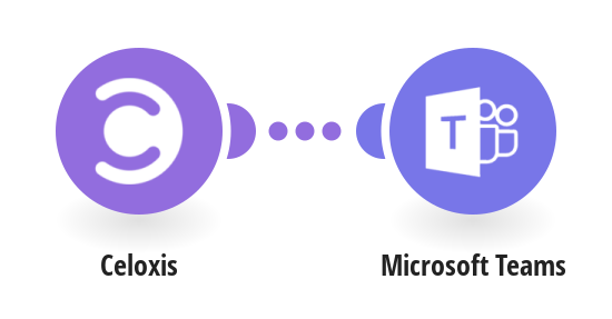 Send a message in Microsoft Teams for new Celoxis tasks