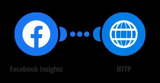Create a Job in Facebook Insights (advanced) - PART 2