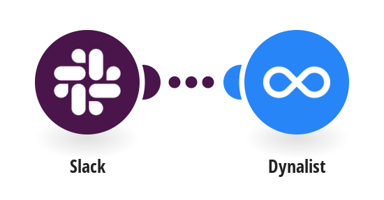 Insert content to Dynalist documents from Slack messages