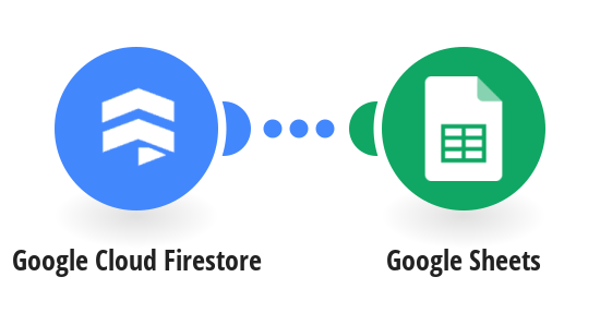 Export Firestore documents to Google Sheets